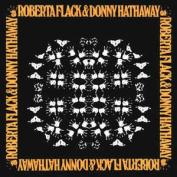 Roberta Flack And Donny Hathaway : Roberta Flack & Donny Hathaway Cd