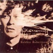 Robbie Robertson : Robbie Robertson Cd (1995) ***new***
