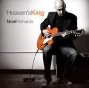 Heaven's King Cd