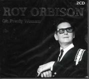 Roy Orbison -oh Pretty Woman [black Box] (rock/pop Cd,2004) 2 Disc Box Set
