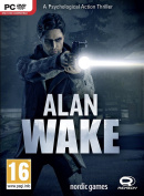 Alan Wake - Pc Dvd [Special Edition]