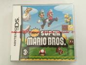 Neuf Super Mario Bros Pour Nintendo Ds, Dsi & 2ds
