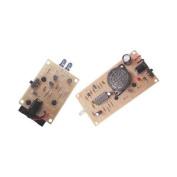 Mk120 Ir Beam Break Detector Infra Red Light Alarm Led