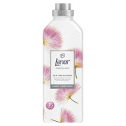Lenor Fabric Conditioner Silk Tree Blossom, Inspired By Nature - 35 Washes 875ml
