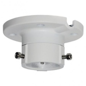 Hikvision Short Pendant Ceiling Mounting Bracket Indoor/outdoor For Ptz Cameras