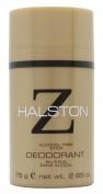 Halston Z Deodorant Stick - Men's For Him. New. .