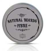 Hair Fibre By Natural Beards (100g) The New Hairdressing Hair Fibre Product, Wit