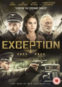 The Exception [Region 2]