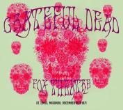 Grateful Dead : Fox Theatre, St. Louis, Missouri, Dec 10 1971 Cd