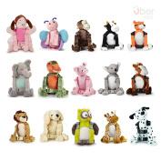 Goldbug Kids / Child's / Children's / Toddlers Harness Buddy Reins Back Pack