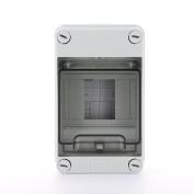 Gewiss Gw40001 Insulated Enclosure Ip55 4 Module