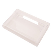 Genuine Hotpoint Refrigerator Salad Drawer Cover C00272417