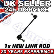Ford Galaxy Mk2 2006 Front Anti Roll Bar Drop Link Rod X1