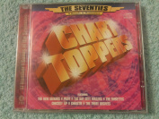 The Seventies Chart Toppers. But Unsealed, 17 Track Cd