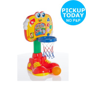 Chad Valley Basketball Counting Set. From The Official Argos Shop On
