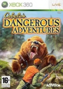 Cabela Dangerous Adventures - Xbox 360 - New Item
