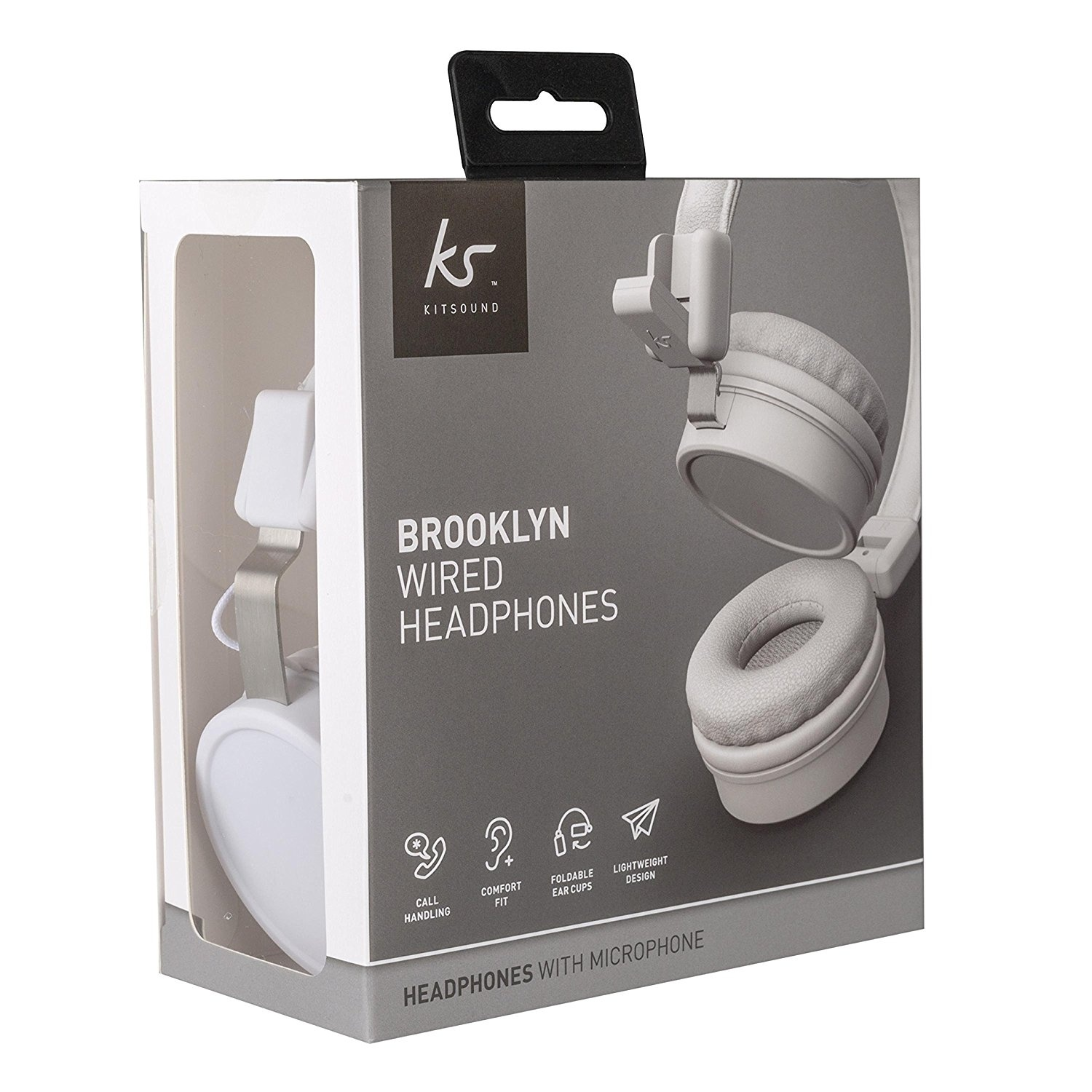 c3f82bc34ec KitSound Headphones: Buy Online from Fishpond.co.nz