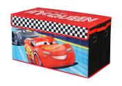 Disney Cars 3 Storage Trunk