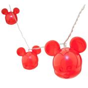 Disney Mickey and Minnie Mouse MXYZ Indoor Room Lights