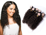 7A Grade Brazilian Virgin Hair Extension DIVA Human Curly Weave Unprocessed Human Hair Bundles 6 PCS 200g (2×25cm , 2×30cm , 2×36cm )