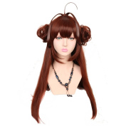 Yuehong Princess Wig Women Cosplay Animation Wig For Women Party