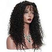 Long Lace Front Wig With Baby Hair 100% Best Brazilian Human Hair Glueless Natural Fashion Hair Wigs