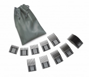 Oster Professional Care 10-Piece Universal Comb Set