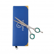 Professional Salon Shears Hairdressing Scissors Barber Shears 15cm Straight Handle
