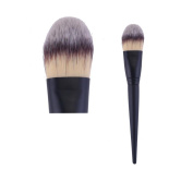 Convinced 8 Makeup Brushes Powder Concealer Blush Liquid Foundation Makeup Brush
