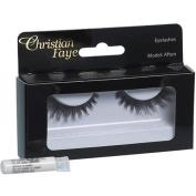 Christian Faye False Eyelashes - Afton