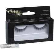 Christian Faye False Eyelashes - Amice