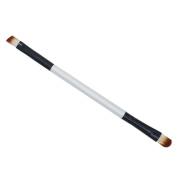 Convinced 8 Makeup Brush Double-end Eyeshadow Eyebrow Brush Applicator Makeup Cosmetic Tool