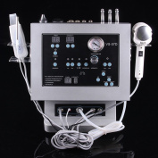 4 in 1 Diamond Microdermabrasion Ultrasonic Beauty Machine