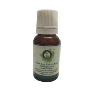 R V Essential Pure Bay Laurel Leaf Essential Oil 5ml (0.169oz)- Laurus Nobilis