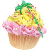 Mai Tai Feeling Smitten Large Cupcake Bath Bomb