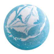 Sandistore Bath Bombs - Ultra Lush Essential Oil - Handmade Spa Bomb Fizzies - Organic and Natural Ingredients, Shea Butter for Moisturising Dry Skin Relaxation