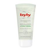 BYLY Advance Hydra Fresh Desodorante en crema 50 ml