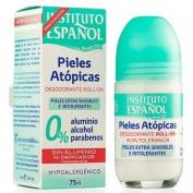 Instituto Espanol Atopic Skins Deo Rollon 75ml