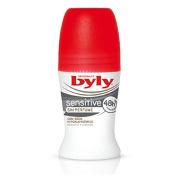 BYLY Sensitive Seda Desodorante Roll-on 50ml