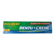 Polident Dentu Creme Denture Cleansing Toothpaste - 120ml