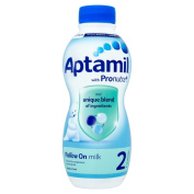 Aptamil Follow On Milk from 6-12 Months, 1000ml