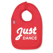 Just Dance Cotton Bib by Snuglo™