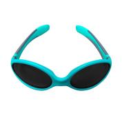 bbluv Solar Baby & Toddler Sunglasses, Aqua