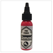 Element Pink Peonies Tattoo Ink - 30ml by Element Tattoo Supply