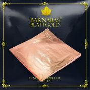 Barnabas Blattgold