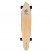 Apollo Longboard Hinano/Wulff/Nuku Hiva/Kauai, drop through freeride skate cruiser boards