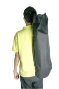 """Cooplay 31"""" Thinken Professional Skateboard Carry Bag Shoulder Bag Backpack Handy Handbag Longboard Backpack Long Board For max 31 inch (80cm) skteaboard"""