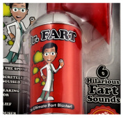 Dr Fart Dzine - Ultimate Fart Blaster