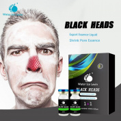 Efaster Deep Care Blackhead Softener Derived Liquid Nose Remover Acne Treatment Cleansing Liquid