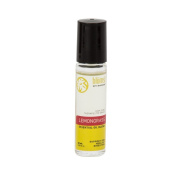 Essential Oil Roll-on 10 mL | Lemongrass by Blumsi